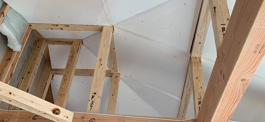 建築資材(断熱・防湿など)