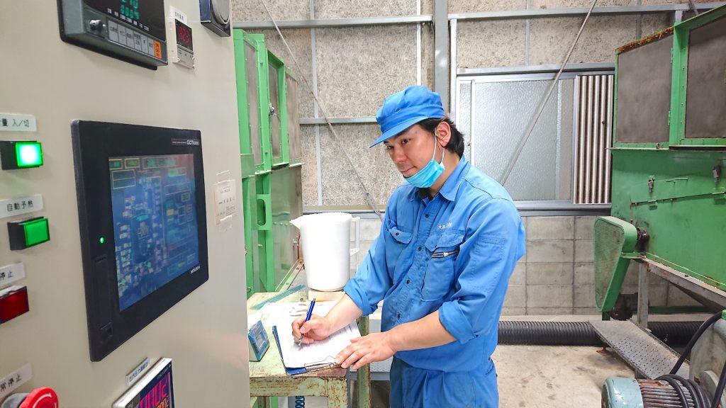 「高校生の頃から物作りがしたくて…」熊本工場 K.N さんインタビュー①