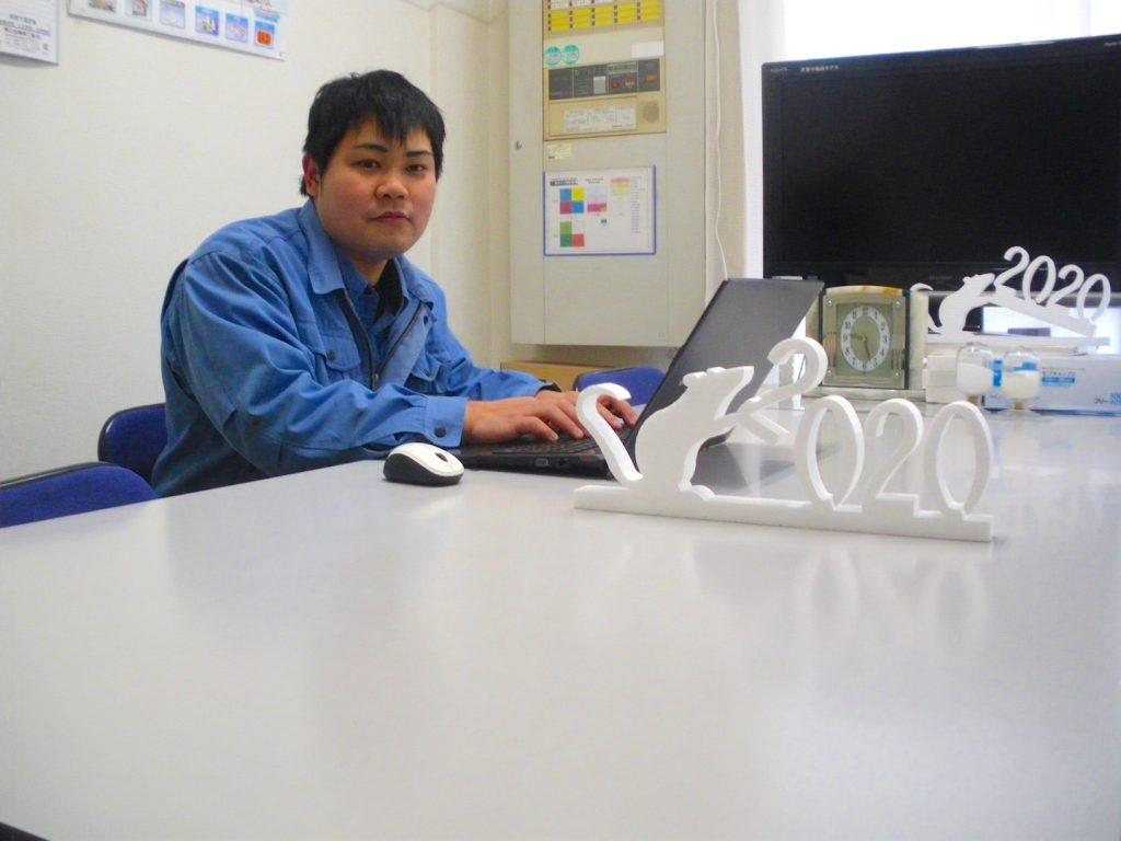 「入社後すぐの改修工事で、工場を転々と…」熊本工場製造課 K・M さんインタビュー①