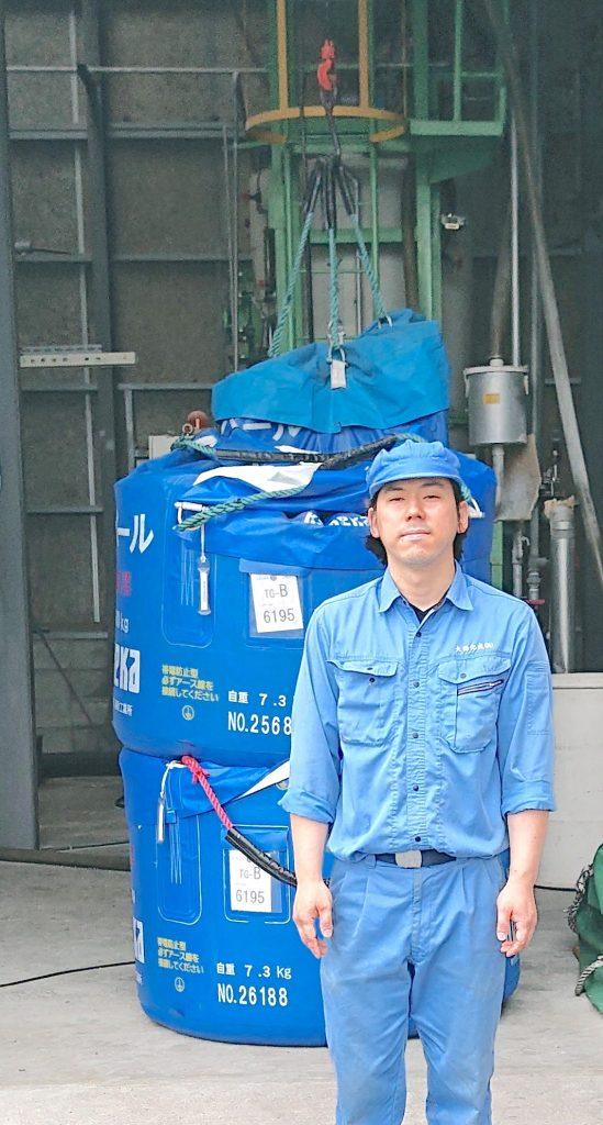 「製品の多様さに驚きました」熊本工場 K.N さんインタビュー②