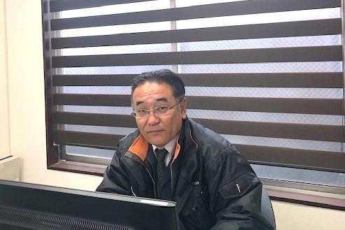 営業 2 人体制で奮闘中!熊本営業所営業部 Y・N さんインタビュー②