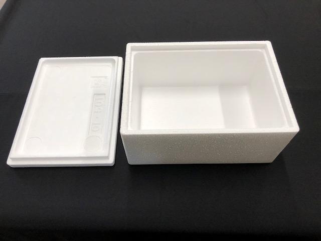 段ボール箱vs発泡スチロール箱、配送にいいのはどっち?
